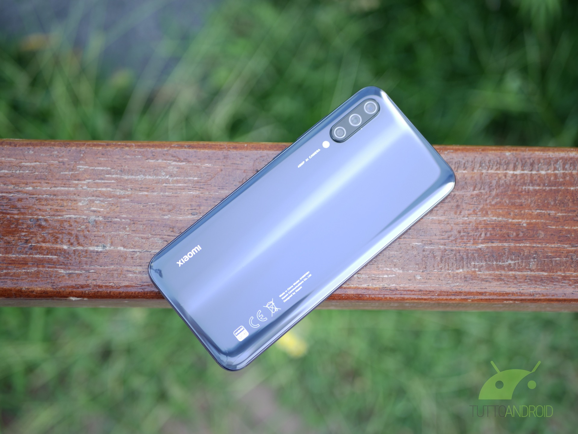 Xiaomi Mi A3, Mi A2, Mi A2 Lite e Mi A1 si aggiornano con le