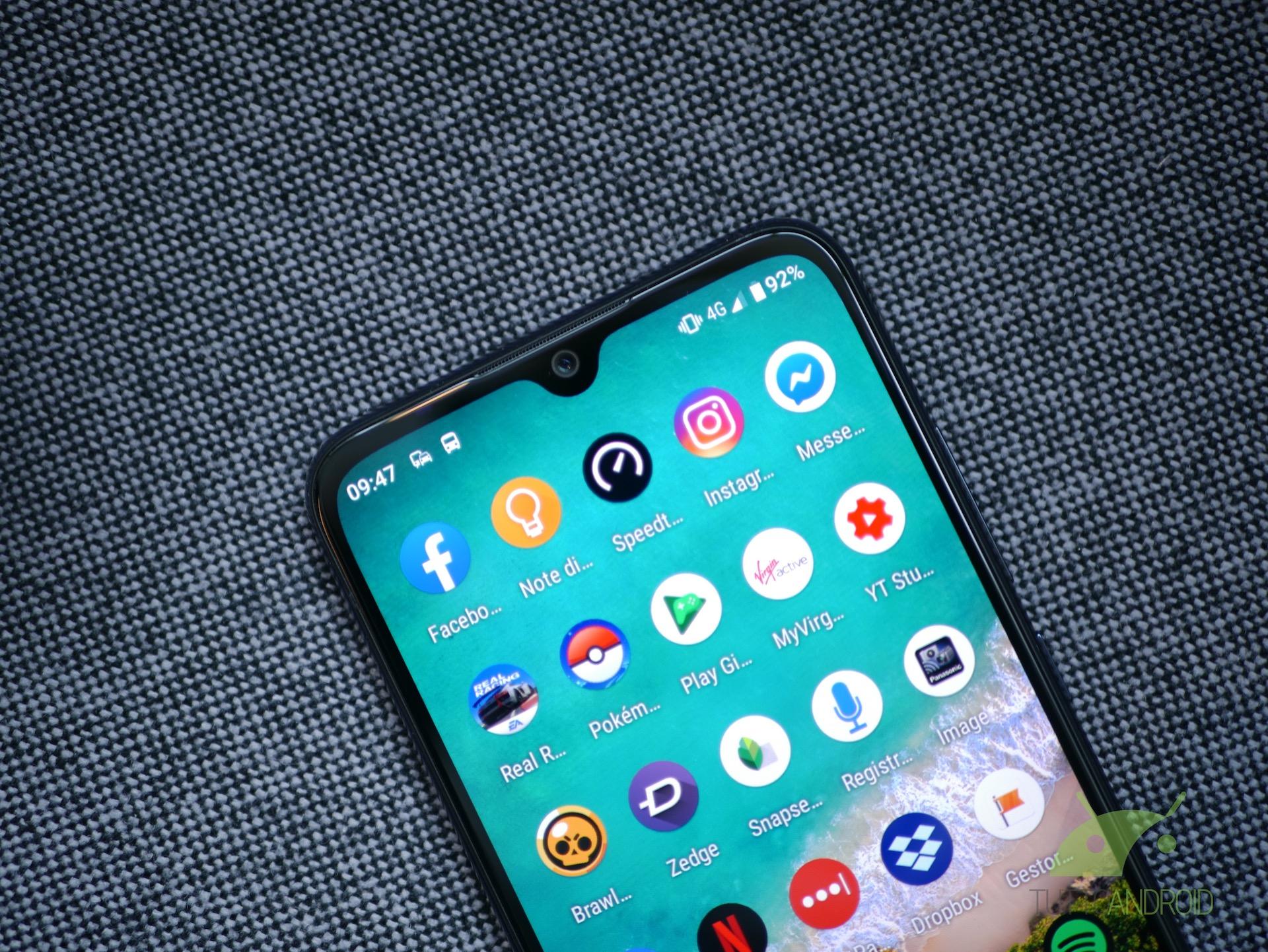 Anche Xiaomi si lascia alle spalle Android One