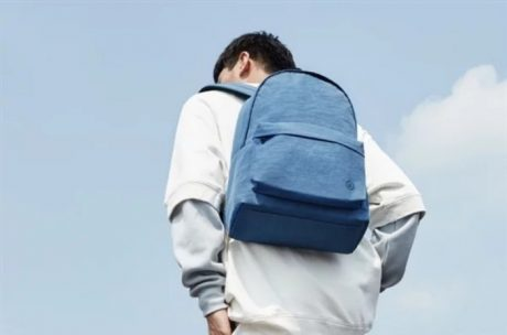 90 Points Youth College Backpack