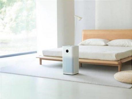 Air Purifier 3 B