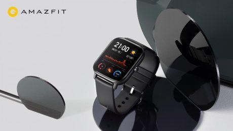 Amazfit GTS 1