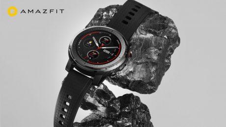 Amazfit Sports Smart Watch 3 Standard Edition