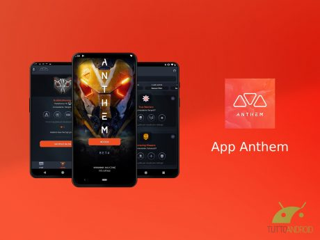 App Anthem