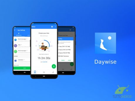 Daywise