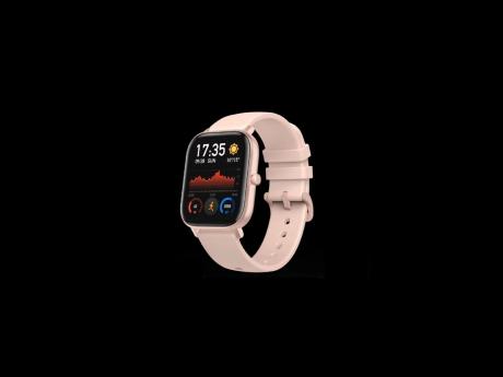 Huami smartwatch new