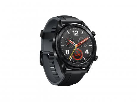 Huawei Watch GT copertina