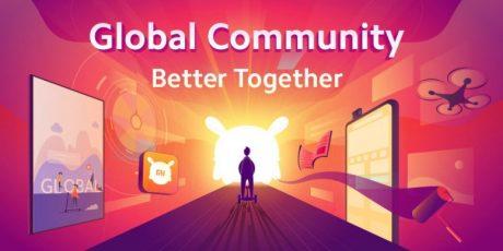 Mi Community diventa Globale: scrivete i vostri migliori aug