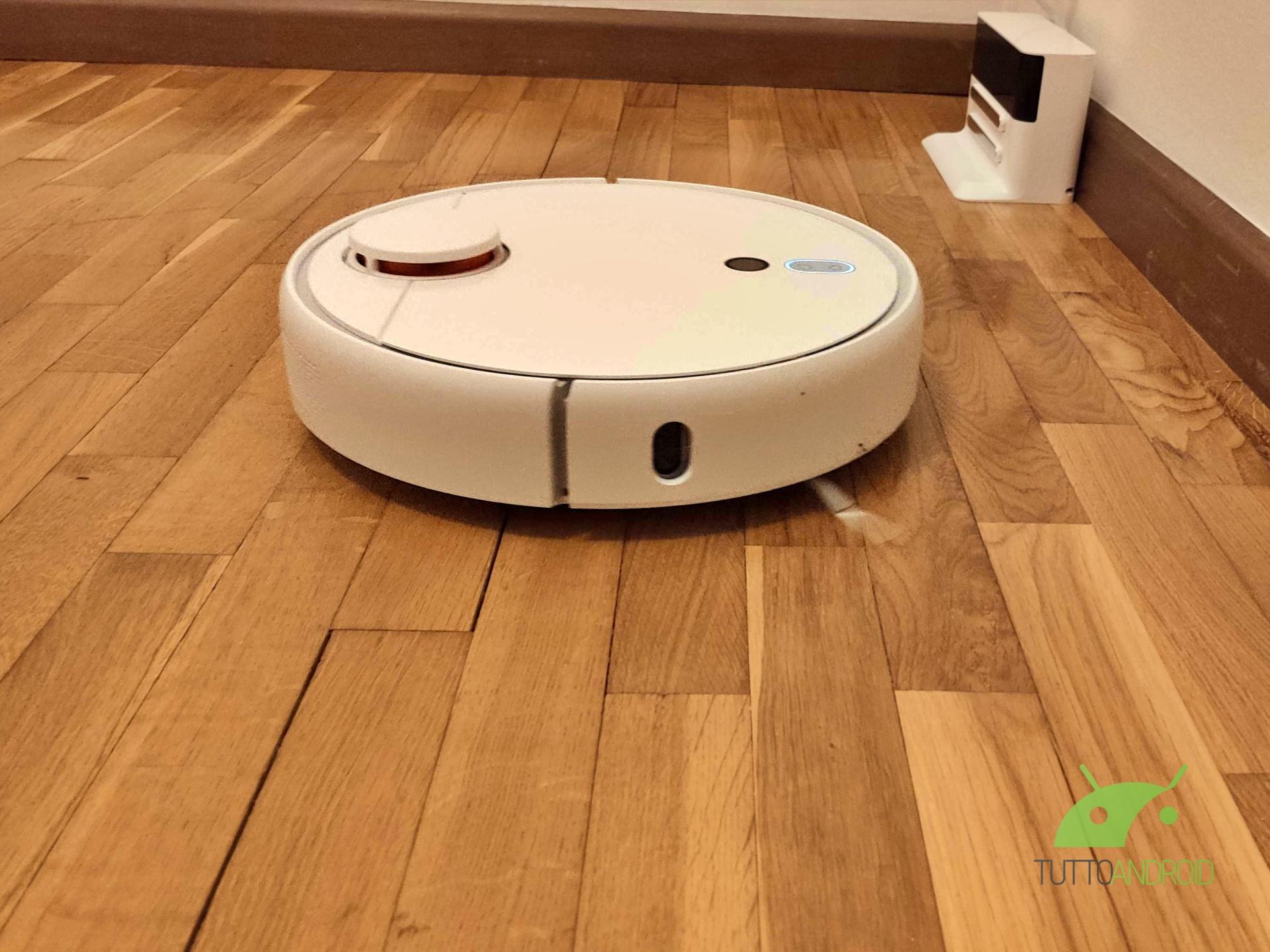Giochi Pulire Le Stanze quale aspirapolvere robot xiaomi scegliere? xiaomi mi robot