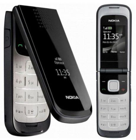 Nokia 2720 potrebbe tornare a breve con la connettività 4G