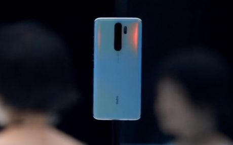 Redmi svela zoom e design dei Redmi Note 8 con video e locandine