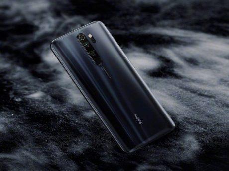 Redmi Note 8 Pro B