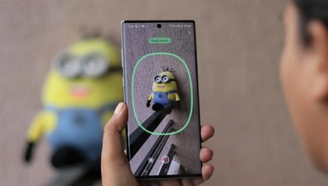 L'app 3D scanner di Samsung permette di creare modelli 3D sc