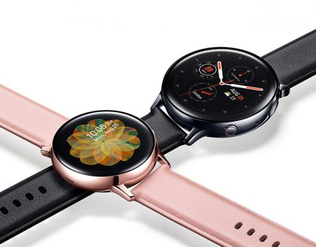 Samsung Galaxy Watch Active 2 2
