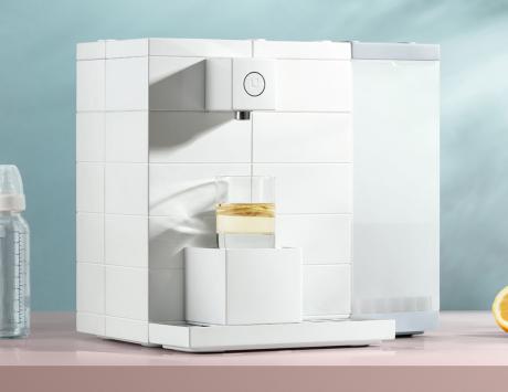 Xiaomi Uodi Smart Hot Water Machine 1