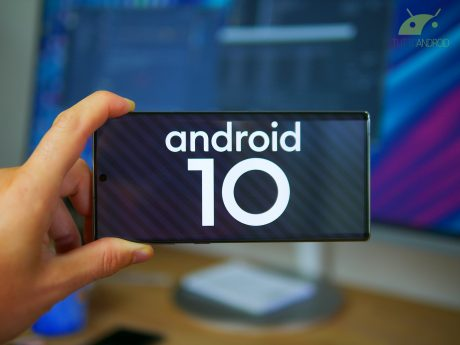 Android 10 3