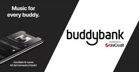 Buddybank Tidal Premium