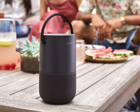 Bose presenta Portable Home Speaker, altoparlante intelligen