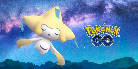 L'Ultra Bonus è disponibile in Pokémon Go con Jirachi e altr