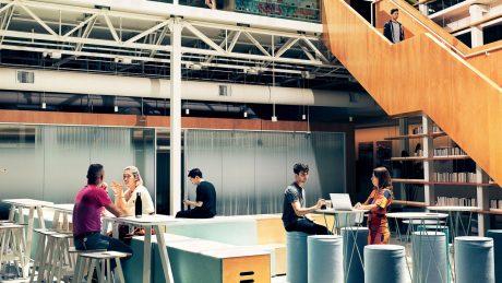 Google design lab