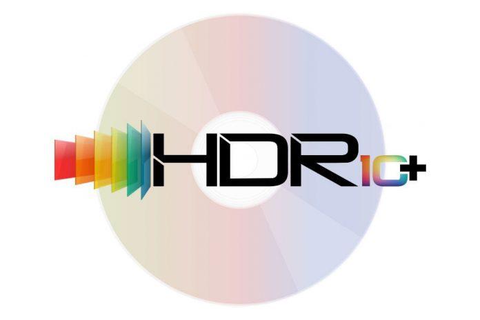 hdr 10 plus logo