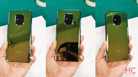 Huawei mate 30 alleged 1 part 2