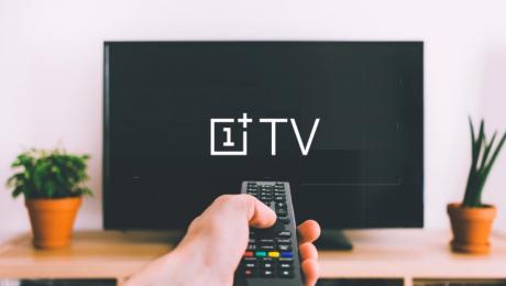 Oneplus tv india