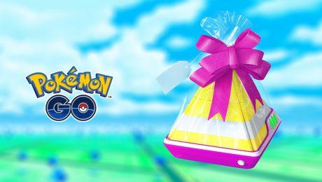 Pokémon go evento