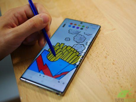 Samsung galaxy note 10  10
