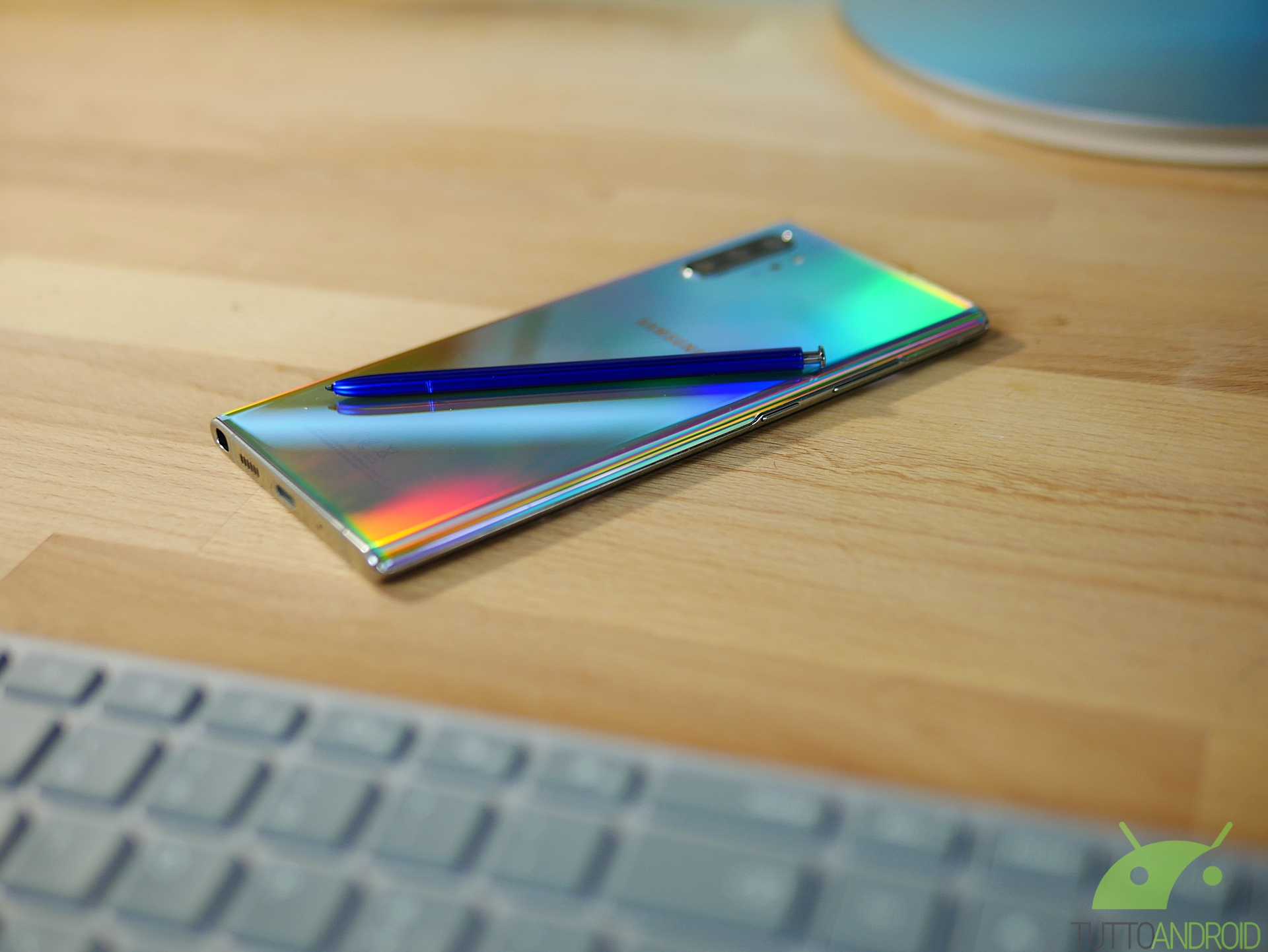 Samsung potrebbe mandare in pensione Galaxy S10 e Note 10