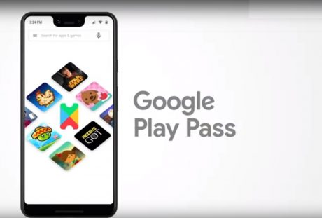 Google lancia Play Pass negli USA, un abbonamento mensile co