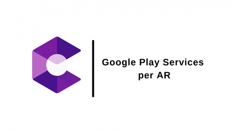 Google Play Services per AR