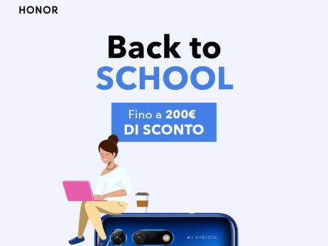 Honor back to school