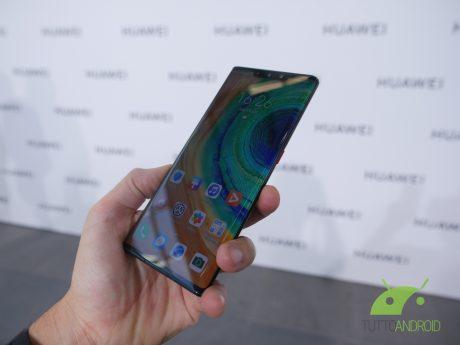 Huawei al momento non ha progetti sullo sblocco del bootload