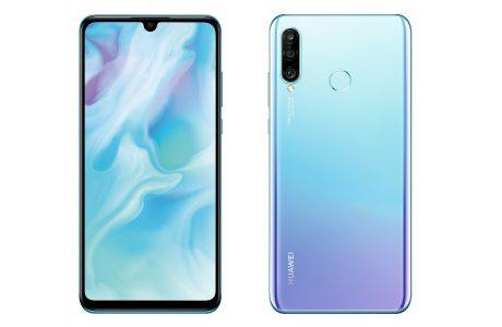 Huawei P30 Lite in Breathing Crystal