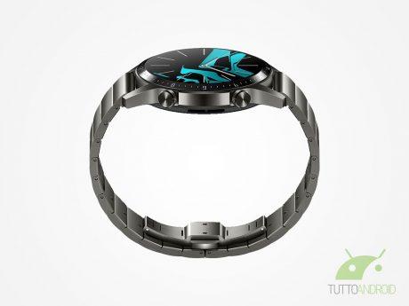 Huawei Watch GT2 1709