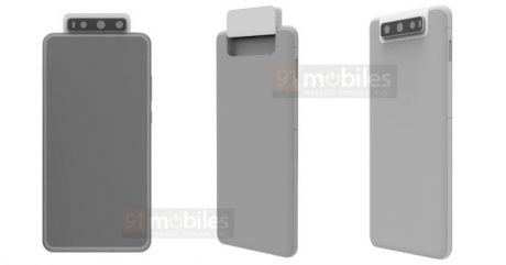 Huawei flip camera phone 696x365