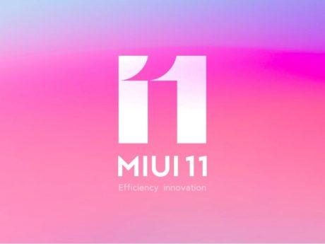 MIUI 11 Beta