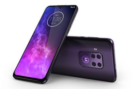 Motorola One Zoom A