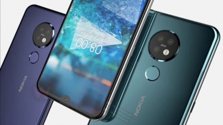Nokia 7.2 sta arrivando in Europa