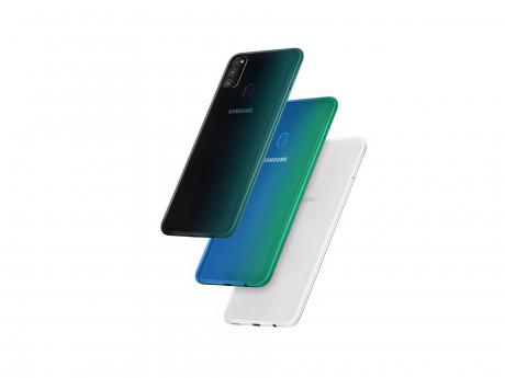Samsung Galaxy M30s uff 1