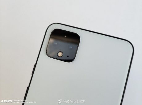 Even more pixel 4 images leaked 553