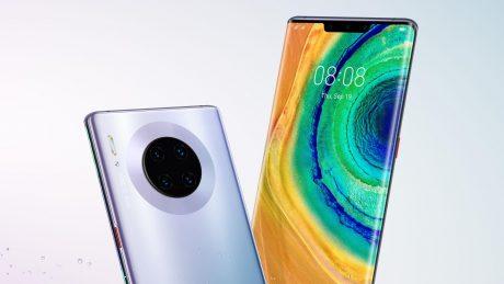 Huawei Mate 30 Pro al bivio: niente Europa ma vendite da rec