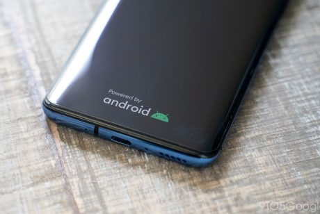 Oneplus 7 pro powered by android 1 e1570471673745