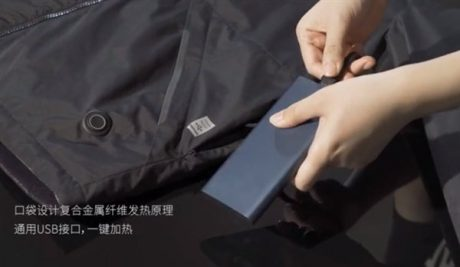 Xioami jacket