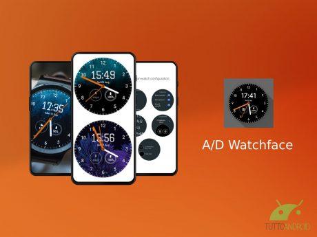 AD Watchface