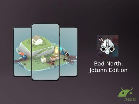 Bad North JE
