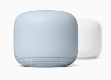 Google Nest WiFi Mist