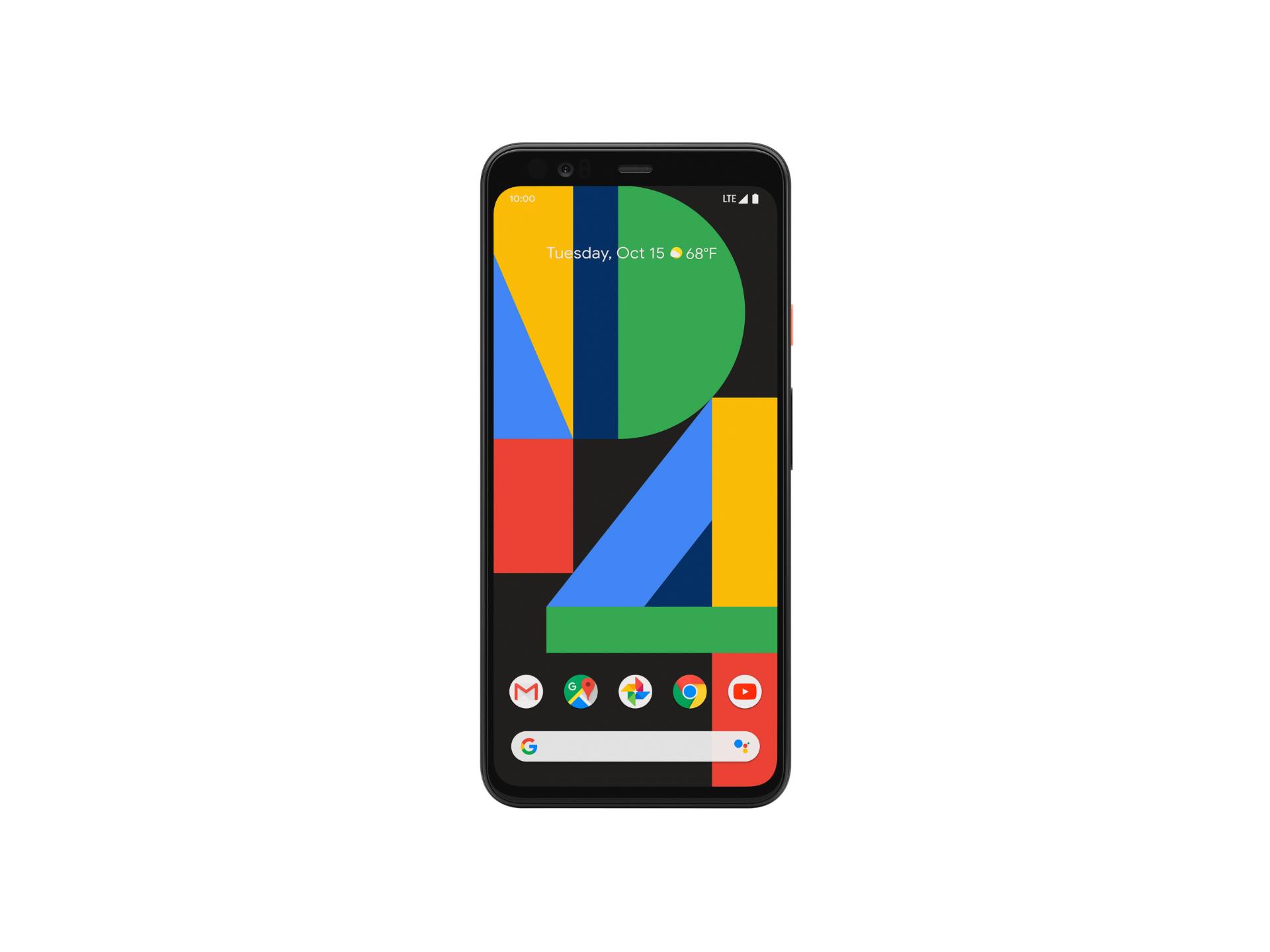 Perché i Google Pixel 4 e 4 XL non hanno il lettore di impro
