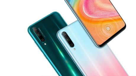 HONOR 20 Lite Cover