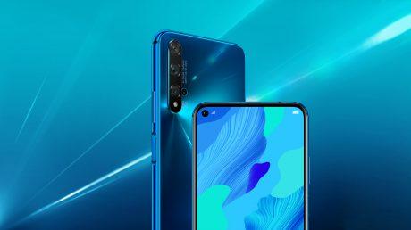 Huawei Nova 5T uff 2